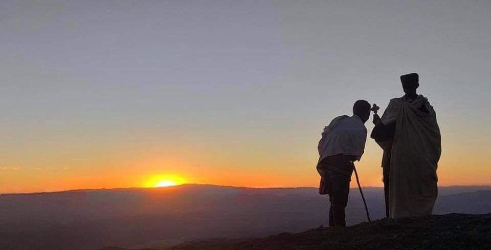 2 Days Lalibela Trekking