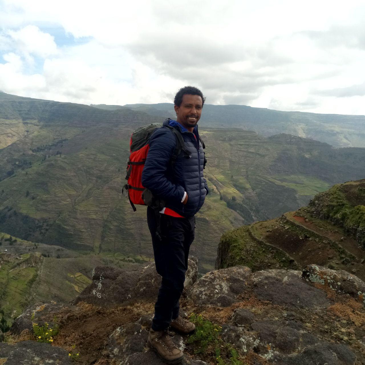 Lalibela Tour Guide